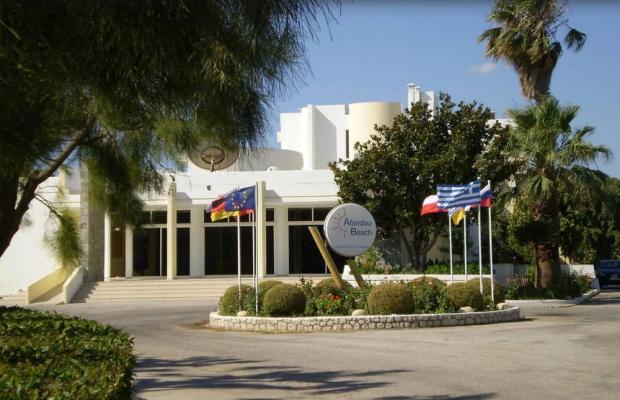 фото отеля Afandou Beach изображение №25