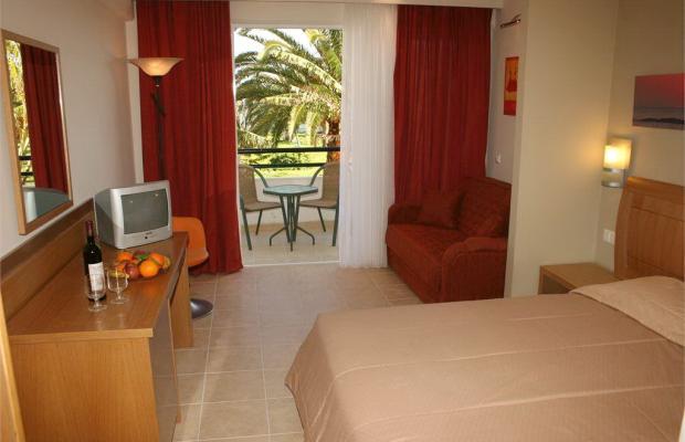 фото отеля Afandou Beach изображение №9