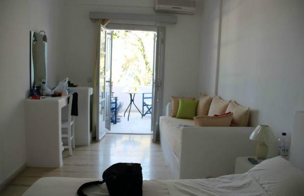 фотографии отеля Arion Bay изображение №19