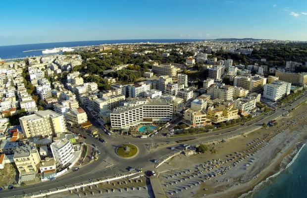 фотографии Blue Sky City Beach изображение №16