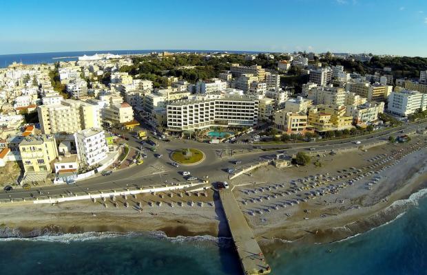 фото отеля Blue Sky City Beach изображение №1