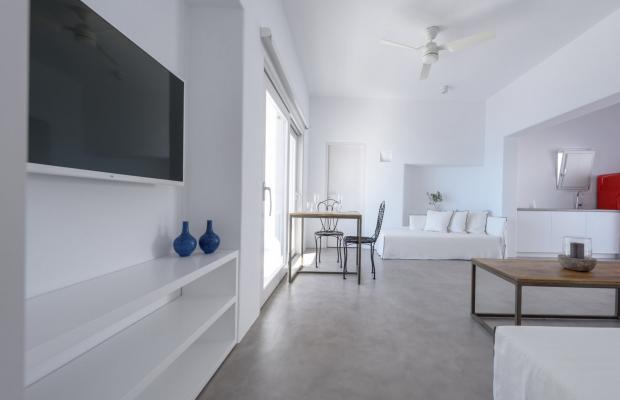 фото отеля Aria Suites изображение №13