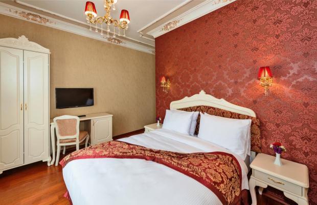 фотографии Enderun Hotel изображение №32