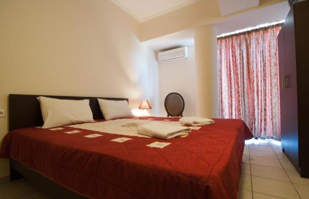 фото отеля Hotel Yakinthos изображение №21