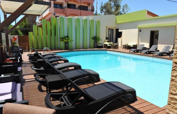 фотографии отеля Heleni Beach изображение №23