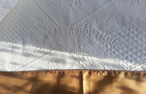 фото Arasta Boutique Hotel изображение №2
