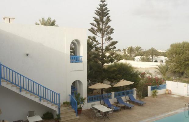 фото отеля Dar Salem изображение №5
