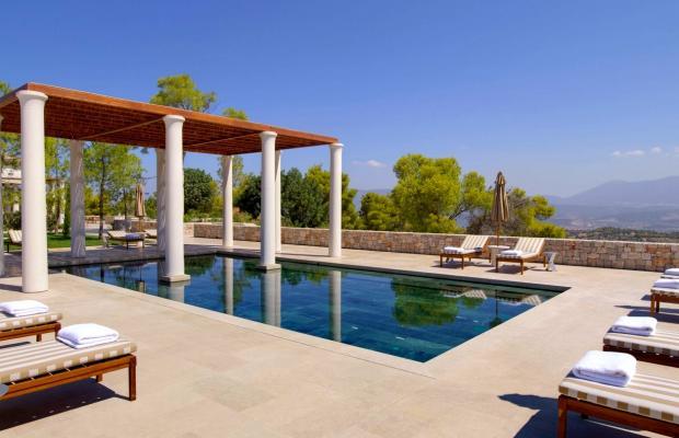 фото отеля Amanzoe Resort изображение №5