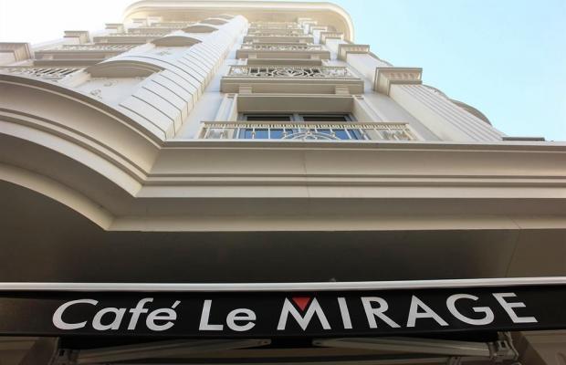фотографии отеля Le Mirage изображение №27
