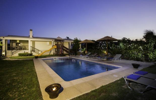 фото Villa Euphoria изображение №2