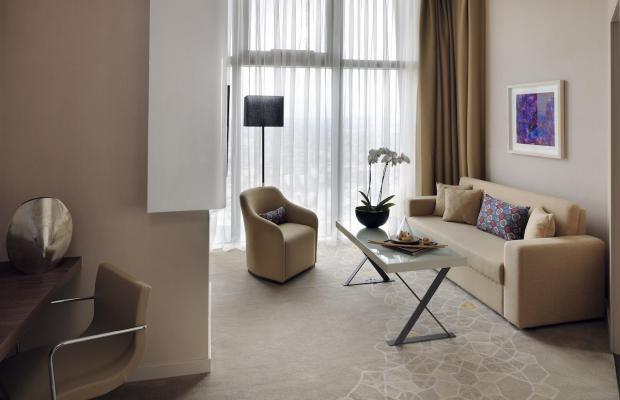 фото Istanbul Marriott Hotel Sisli изображение №14