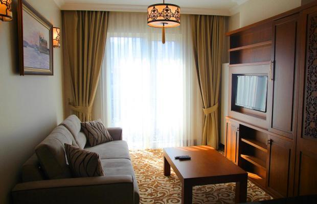 фотографии отеля K Suites изображение №47