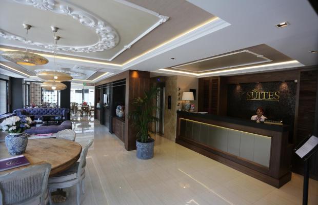 фото отеля K Suites изображение №29