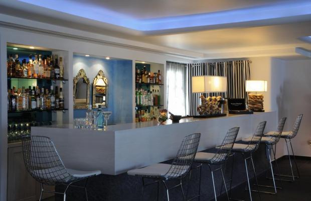 фотографии отеля Aressana Spa Hotel & Suites изображение №15