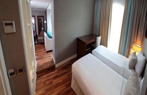 фото отеля Grand Durmaz Hotel изображение №37