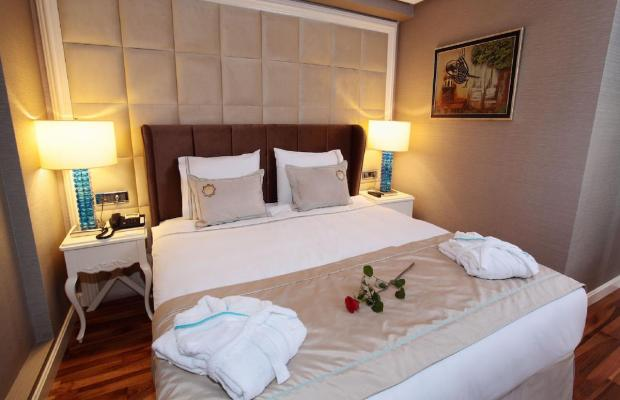 фото Grand Durmaz Hotel изображение №30