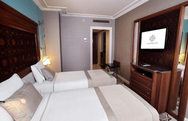 фотографии Grand Durmaz Hotel изображение №24