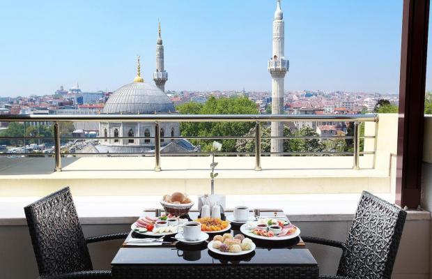 фотографии Grand Durmaz Hotel изображение №8