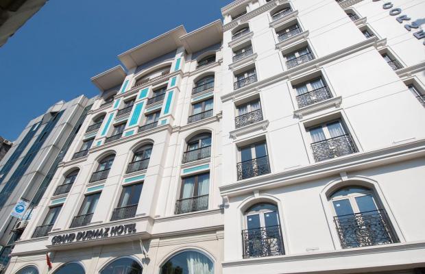 фото отеля Grand Durmaz Hotel изображение №1