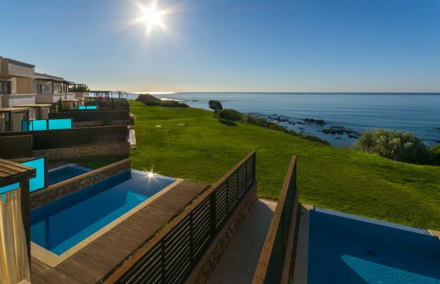 фото отеля Al Mare Villas изображение №9