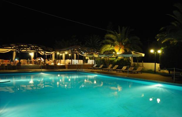 фотографии отеля Apollo Resort Art Hotel изображение №15