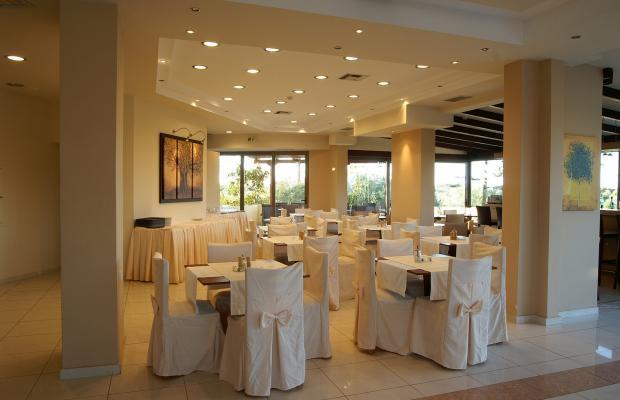 фотографии отеля Apollo Resort Art Hotel изображение №7