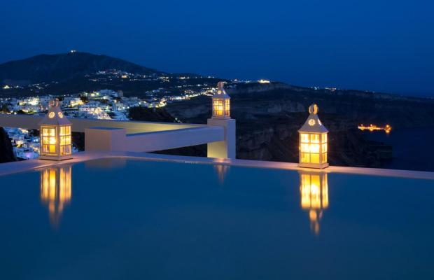 фото Aqua Luxury Suites изображение №54