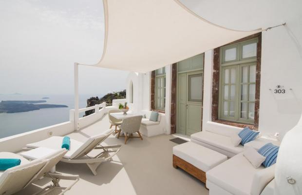 фотографии отеля Aqua Luxury Suites изображение №43