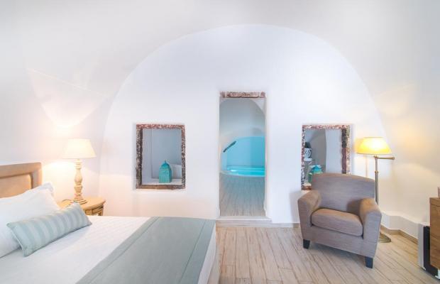 фото отеля Aqua Luxury Suites изображение №25