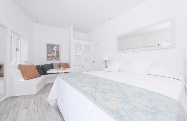 фотографии отеля Aqua Luxury Suites изображение №15