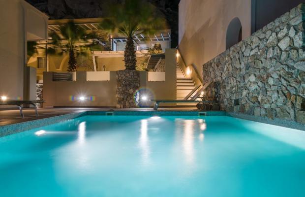 фотографии отеля Antinea Suites Hotel & Spa изображение №31