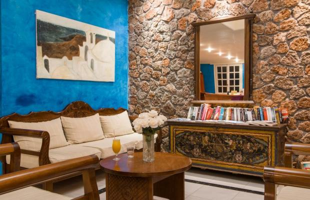 фото отеля Antinea Suites Hotel & Spa изображение №25