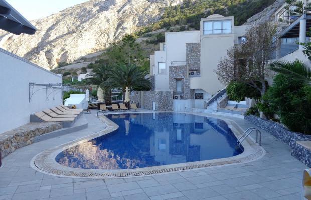 фотографии отеля Antinea Suites Hotel & Spa изображение №3