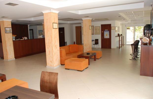 фотографии отеля Hotel Kastri изображение №15