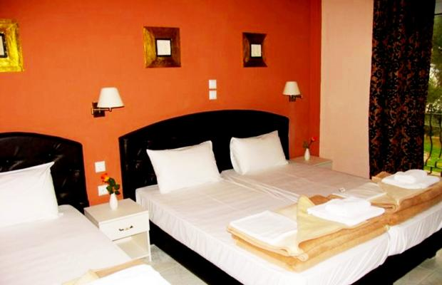 фото Hotel Plaza (ex. Plaza Hanioti; Xenios Plaza Hanioti) изображение №6