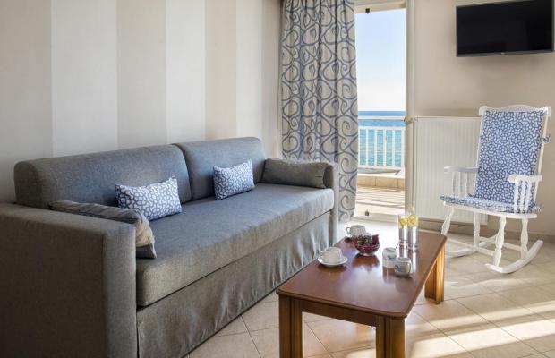 фотографии Georgalas Sun Beach Hotel изображение №4