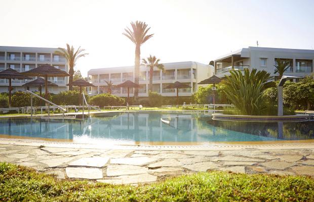 фотографии отеля Robinson Club Kyllini Beach (ex. Kyllini Beach Resort) изображение №11
