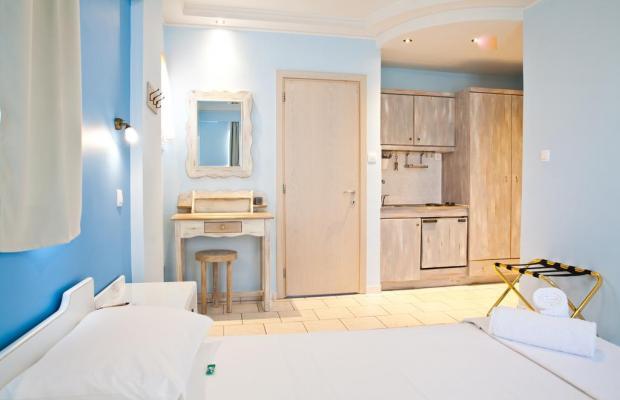 фото Melissanthi Hotel изображение №18