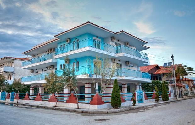 фото отеля Melissanthi Hotel изображение №1