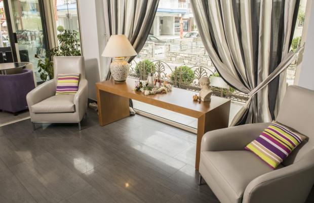 фотографии отеля Olympos Hotel изображение №11