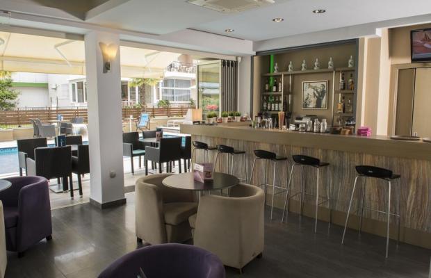 фотографии отеля Olympos Hotel изображение №7