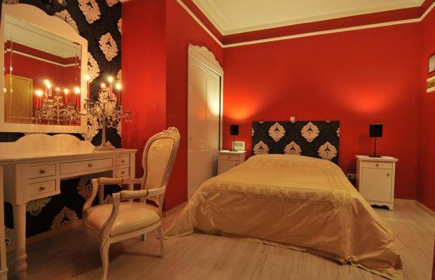фотографии отеля Orfeas Clasiko изображение №19
