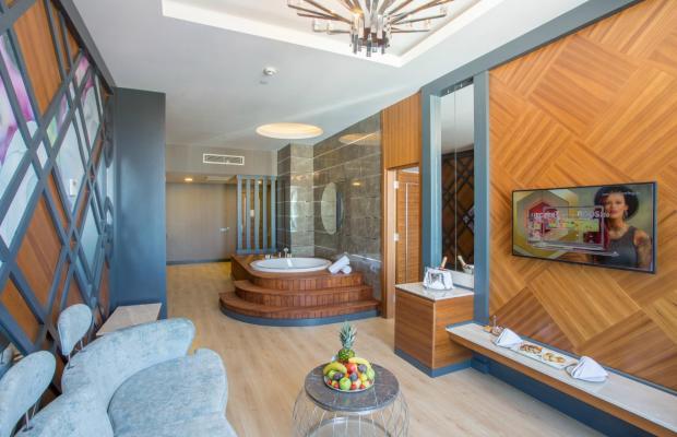 фотографии отеля Sensitive Premium Resort & Spa изображение №87