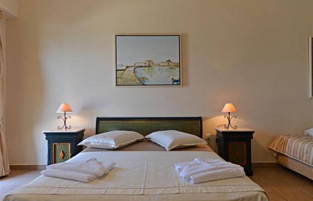 фото отеля La Sapienza изображение №17