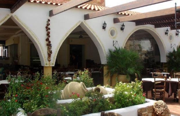 фото отеля Corali Studios изображение №5