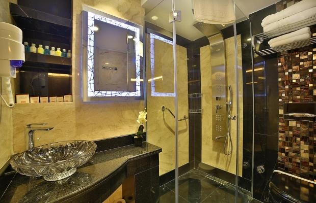 фото Anthemis Hotel изображение №10