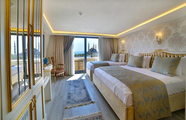 фотографии Anthemis Hotel изображение №4