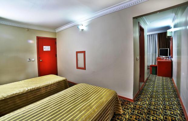 фото Sahinler Hotel изображение №42