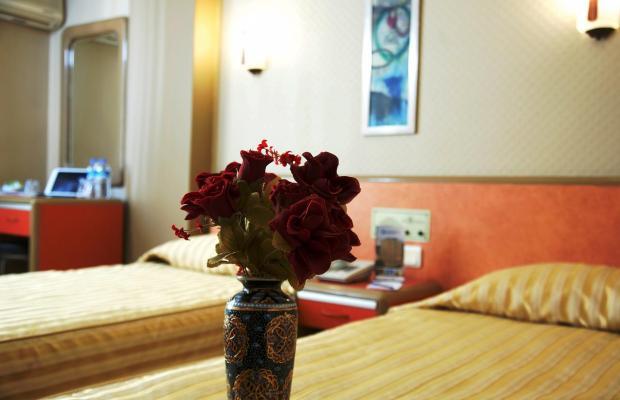 фотографии отеля Sahinler Hotel изображение №39