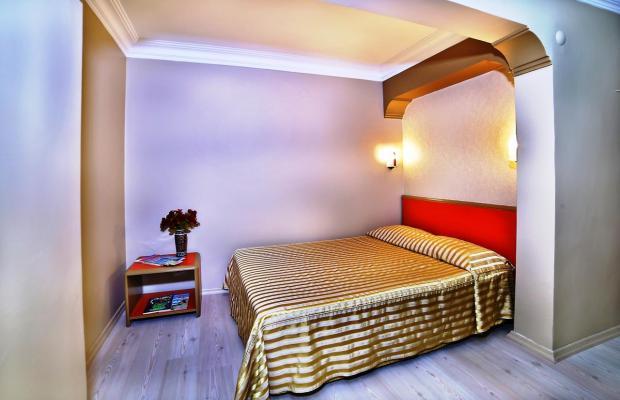 фотографии отеля Sahinler Hotel изображение №23